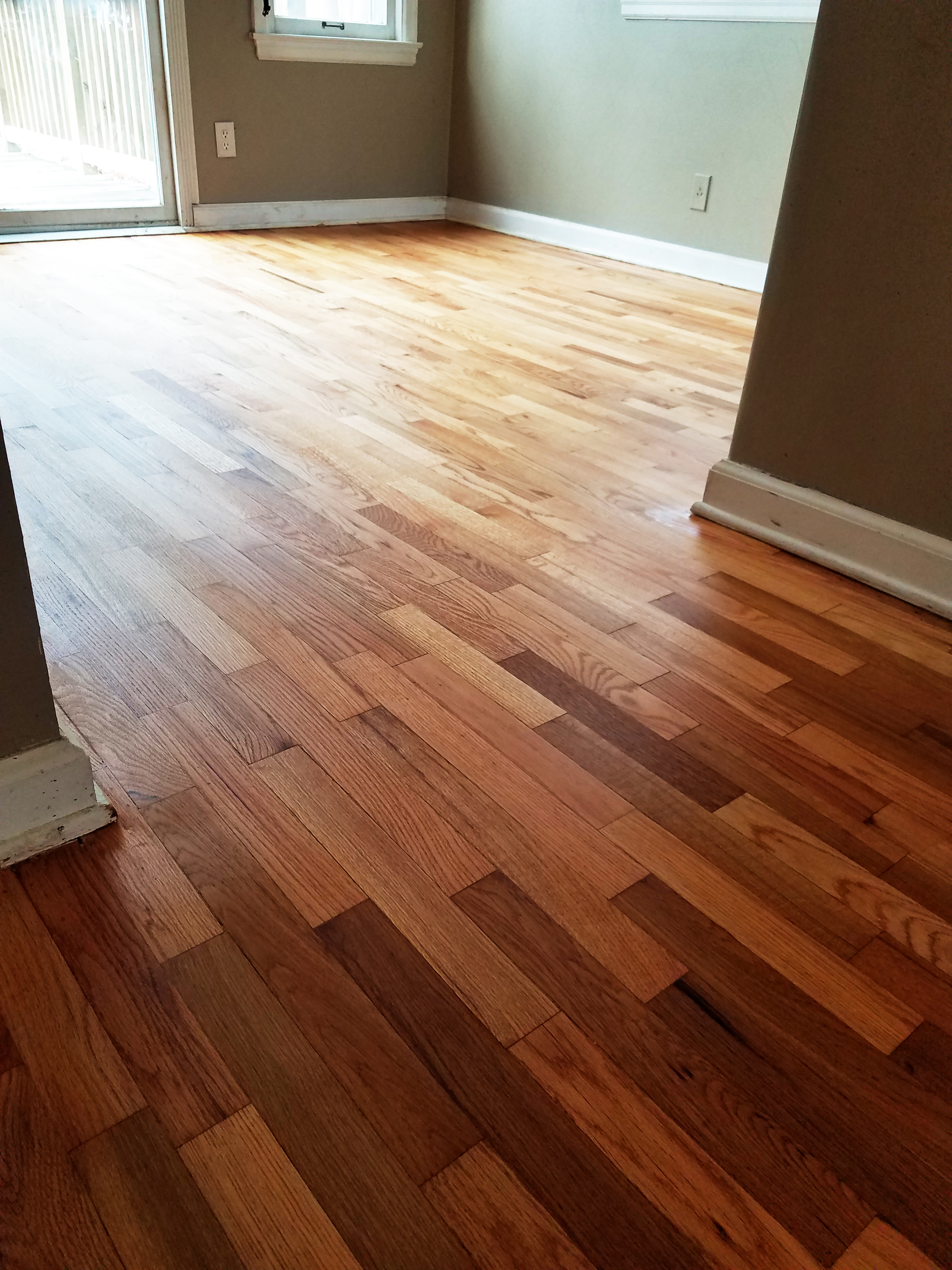 Maintenance Maverick Hardwood Floors